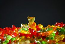 5 Surprising Health Benefits of CBD Gummies