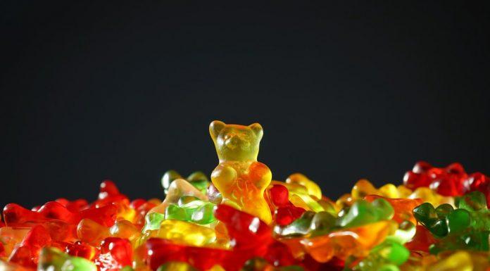 5 Surprising Health Benefits of CBD Gummies