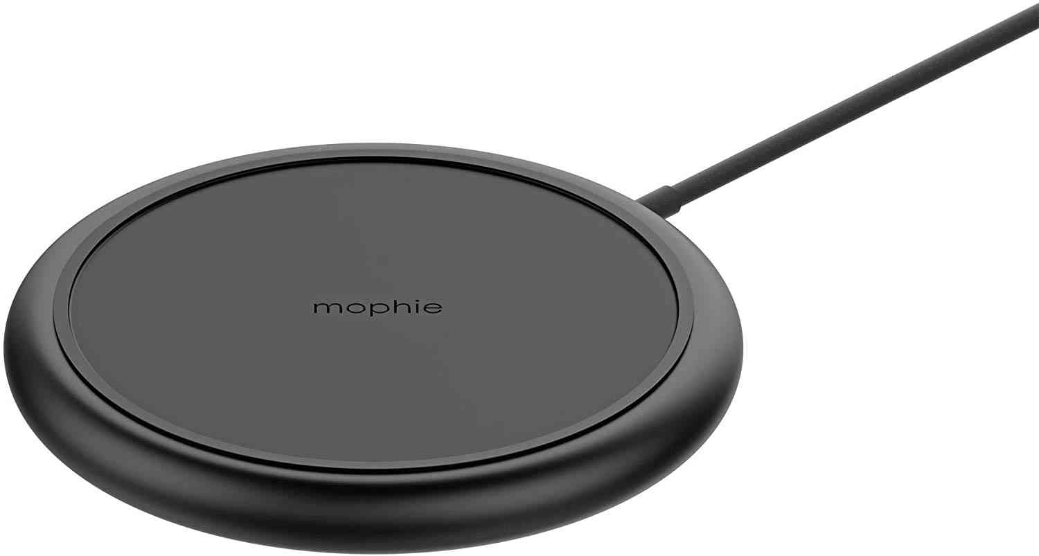 Best Christmas Gifts For Men [2019] - wireless charging product for iPhone