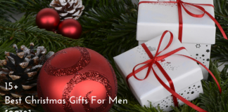 Christmas Gifts For Men 2018, Latest Unique Christmas Gifts For Him 2018
