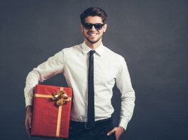 10 Great Gifts for Your Boyfriend