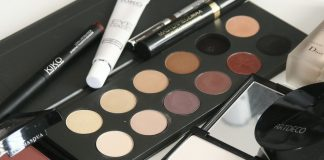 Top Affordable Eyeshadow Palettes Available In India [2019 Edition]