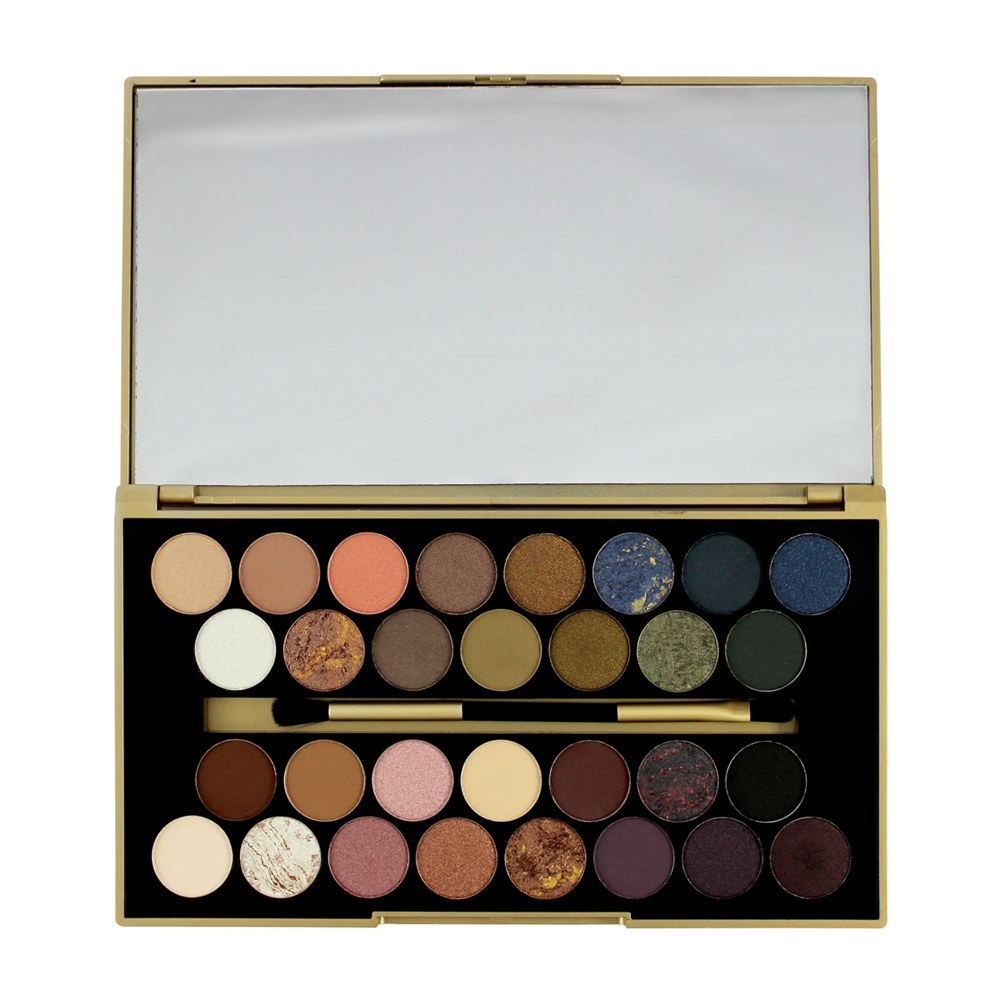 best affordable eye makeup palettes in india 2021