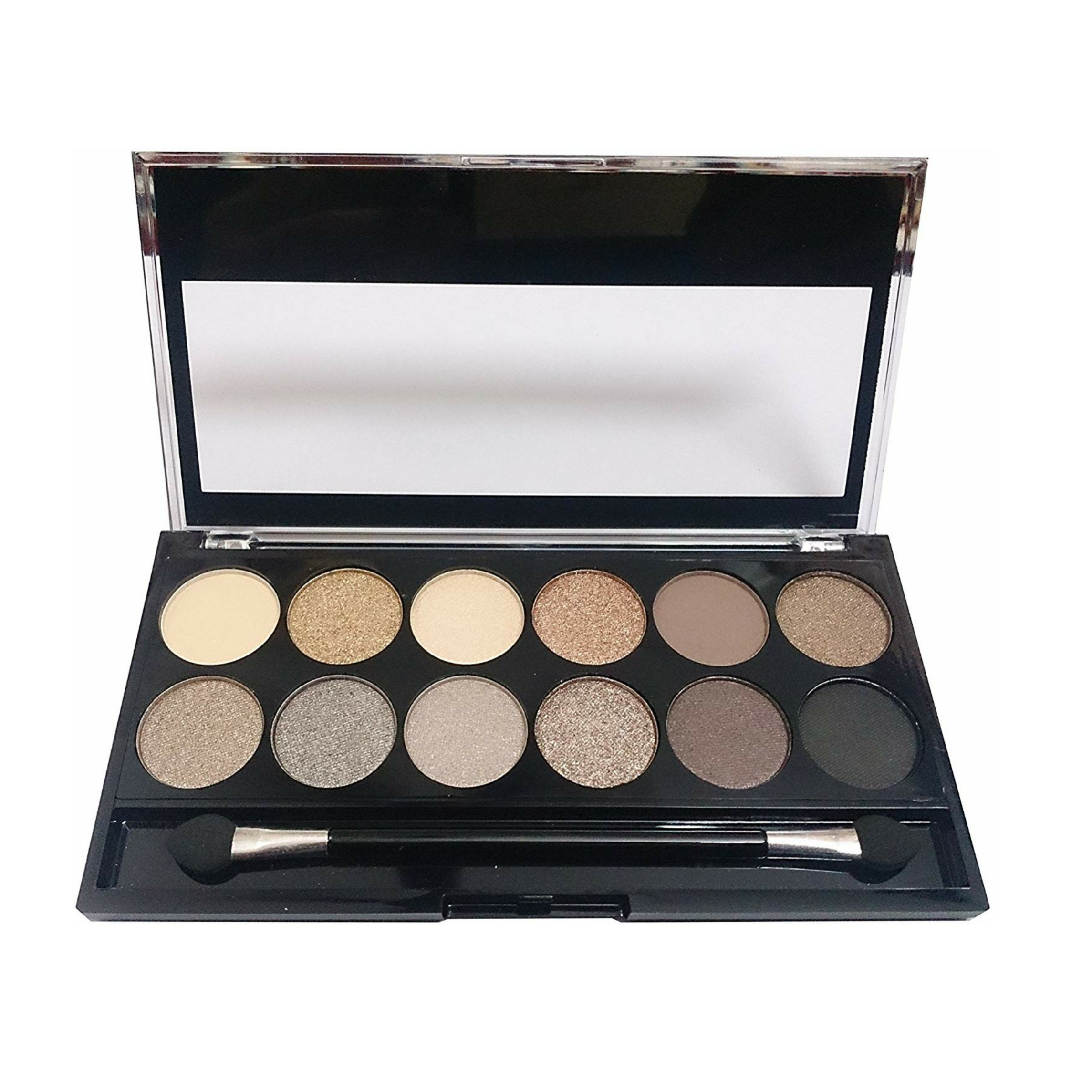 best budget eyeshadow palette india