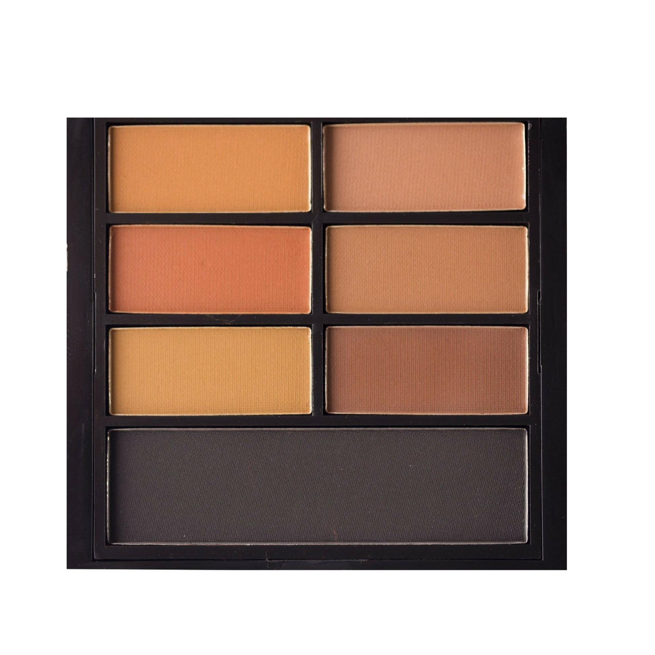 best matte eyeshadow palette India