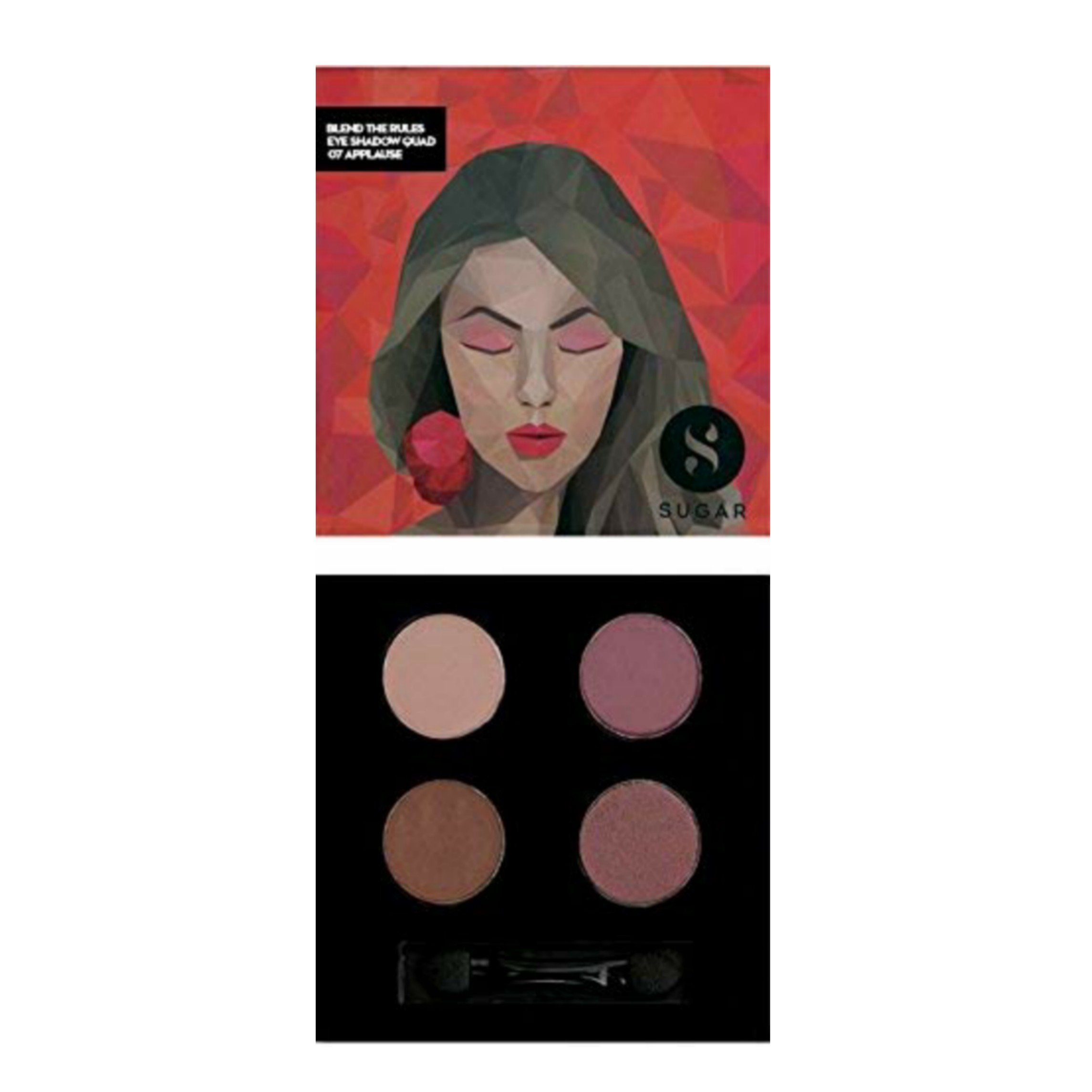 best matte eyeshadow palette in india