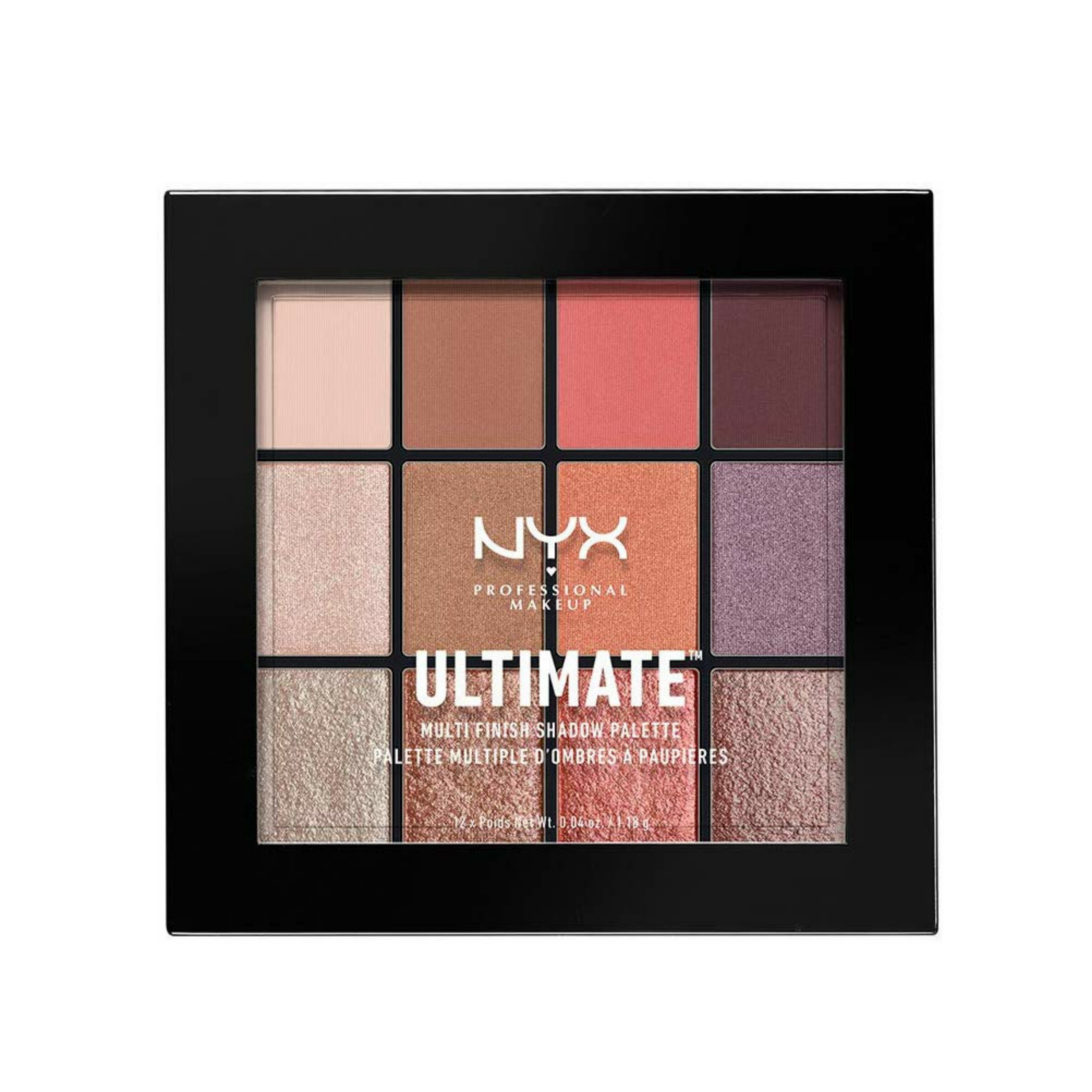 best warm eye makeup palette in India
