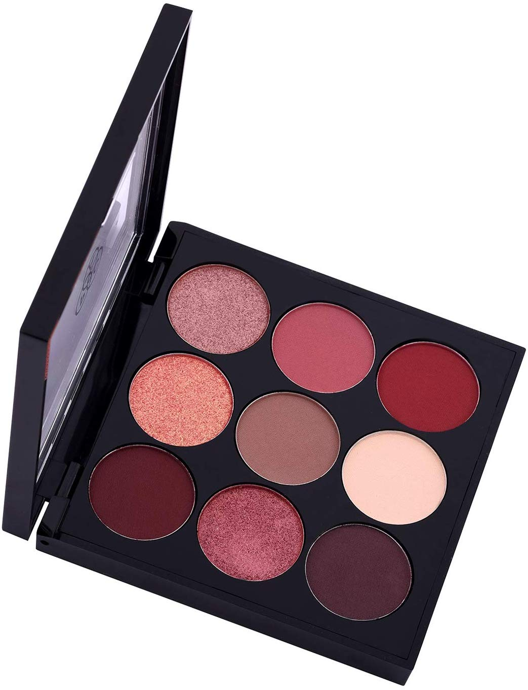 Top Affordable Eyeshadow Palettes Available In India [2020 Edition]