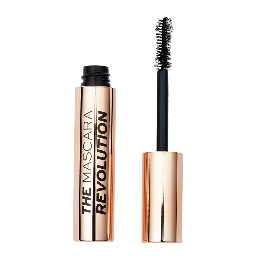 Just Launched | Revolution The Waterproof Revolution Mascara 1