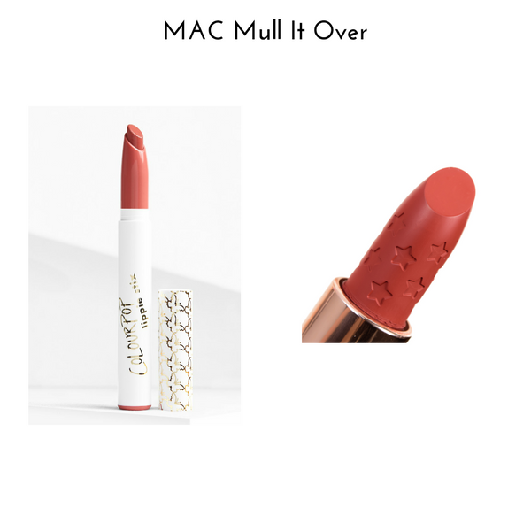 MAC Mull It Over Dupes