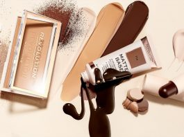 Just Launched | Revolution Matte Base Collection