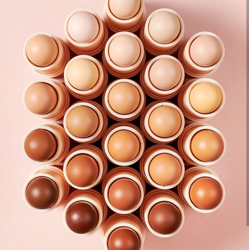Revolution Matte Base Concealer Swatches & Review
