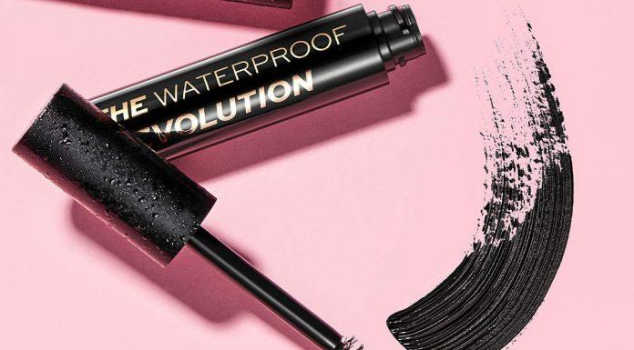 Revolution The Waterproof Revolution Mascara