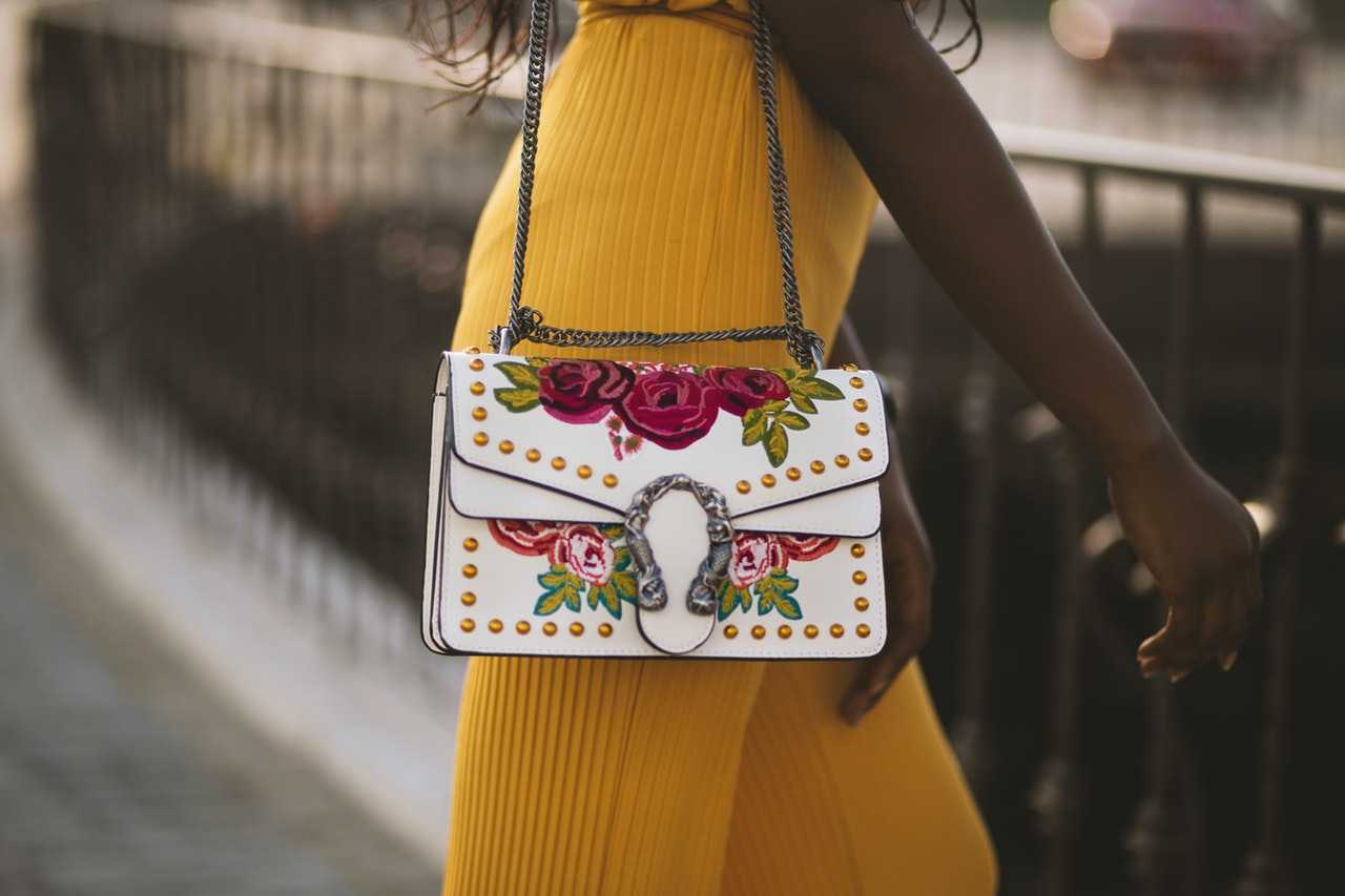 The 7 Types Of Hand Bags Women Can Own