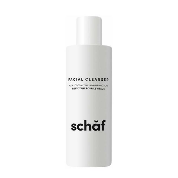 schaf - All Natural / Vegan Hydrating Daily Facial Cleanser | Best natural vegan face cleanser