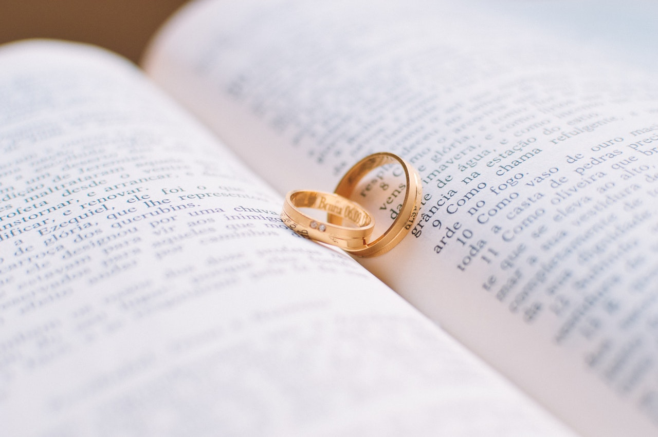 Create A Wedding Blog