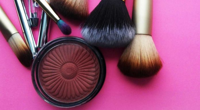 Types Of Blushes Explained - What Types Of Blushes Are There