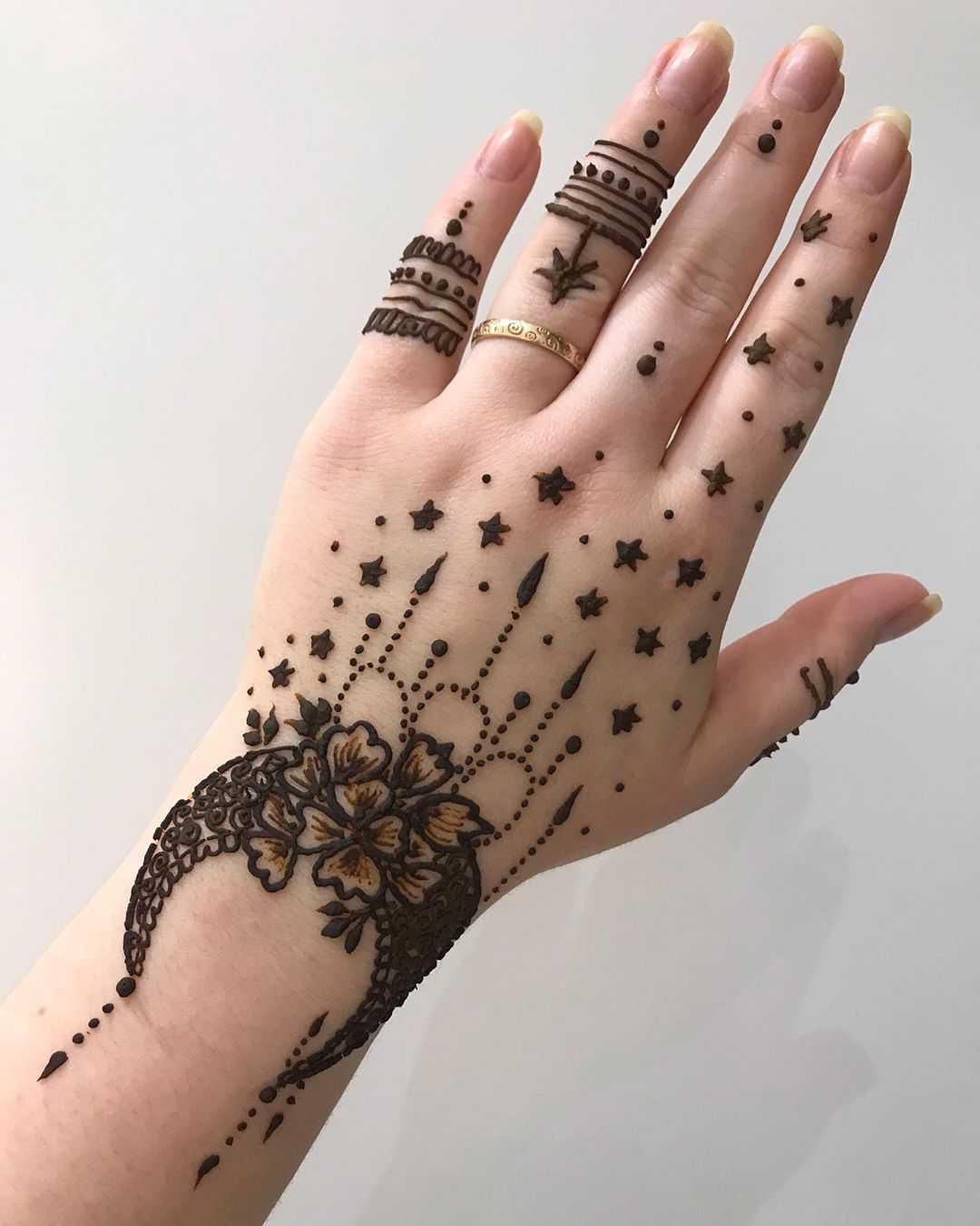25+ Beautiful Eid Mehndi Designs 2019 - Images & Videos