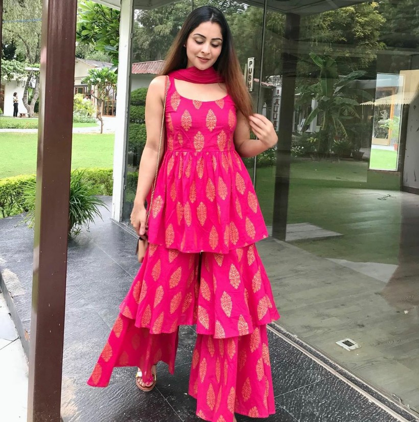 Dussehra Outfits Inspirations