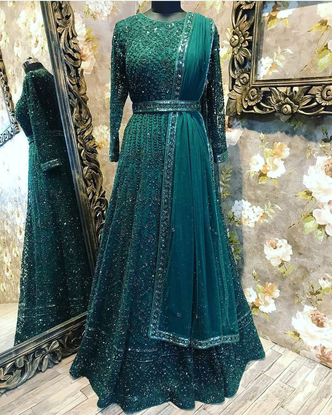 20+ Indian Bridesmaids Outfits Ideas 2020