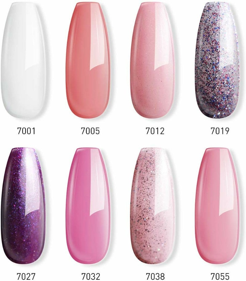 Best Gel Nail Polishes Available In India 2020