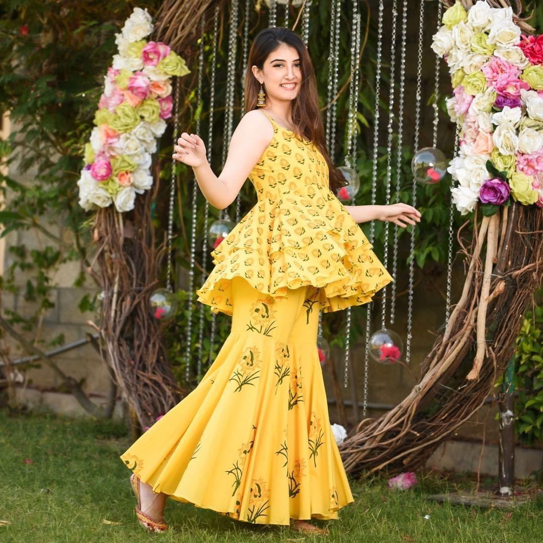 Indian bridesmaids dresses ideas