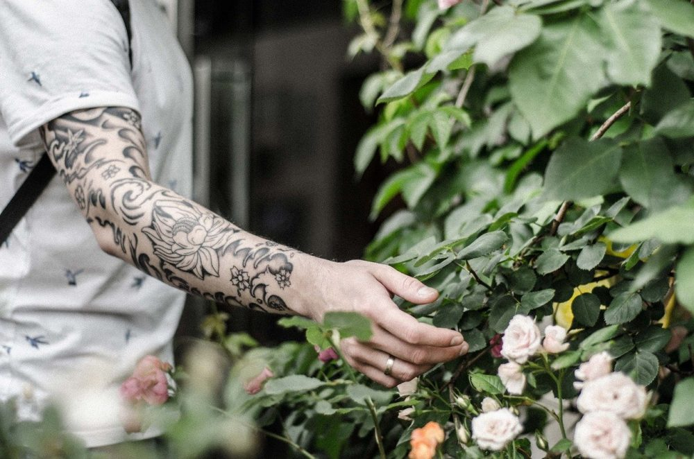why Japanese tattoos still rock