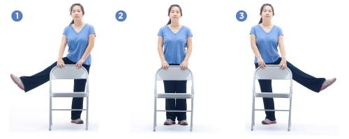 Best Exercises for Spondylosis